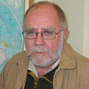 Jorge Durand