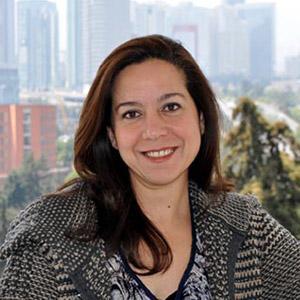 María Solange Maqueo
