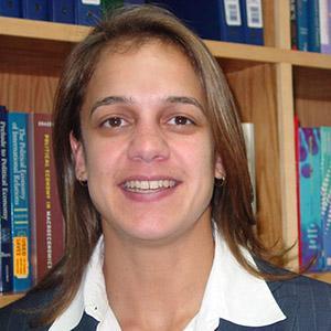 Mariana Magaldi de Sousa