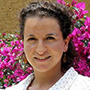 Camila Pastor de María y Campos