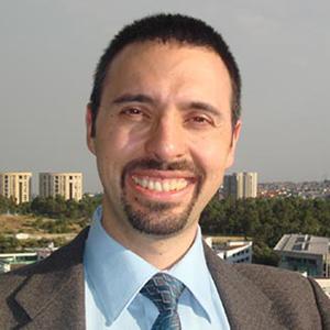 Gilles Serra