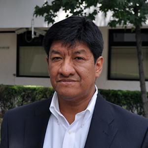 José Roldán-Xopa