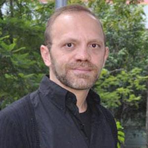 Daniel Ventosa-Santaulària