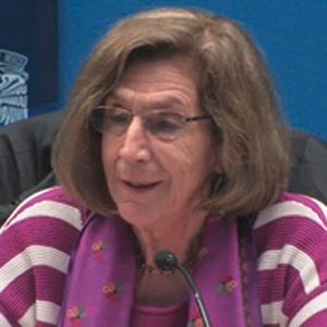 María del Refugio González Domínguez