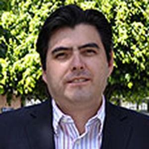 Mauricio Iván Dussauge Laguna