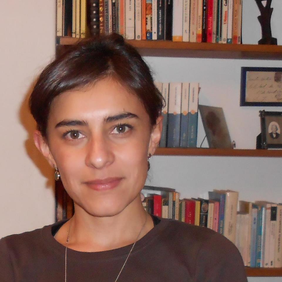 Alejandra Ríos Cázares