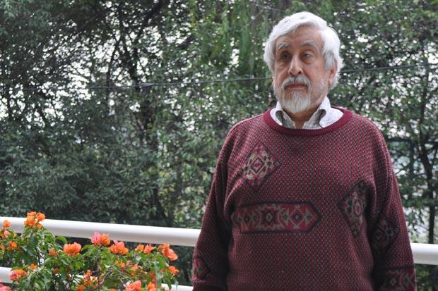 G. Alfredo Ramírez Fuentes