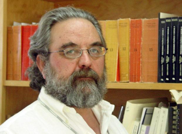 Ignacio Marván