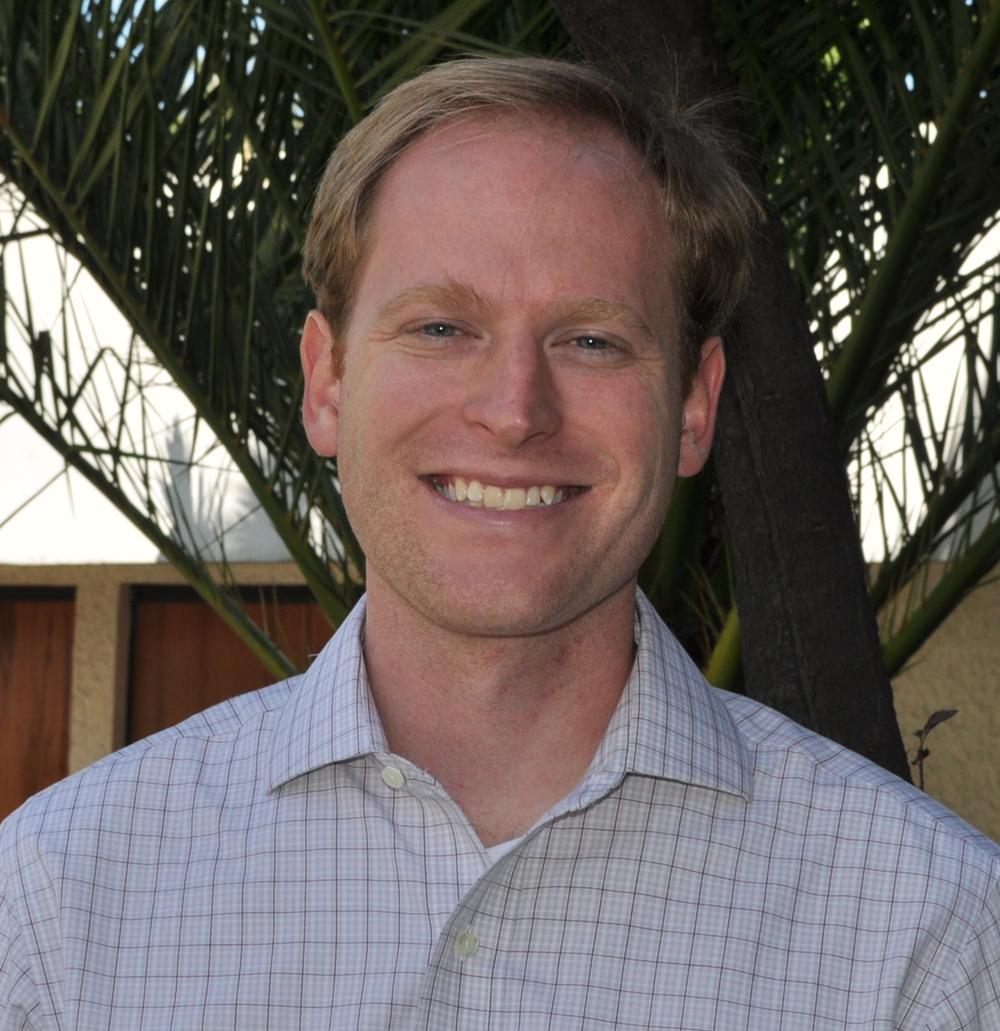 Chad P. Kiewiet