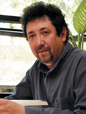 Luis Miguel Galindo Paliza