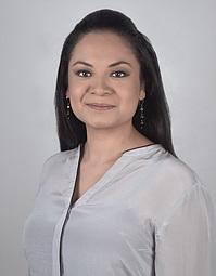 Ivania de la Cruz Orozco