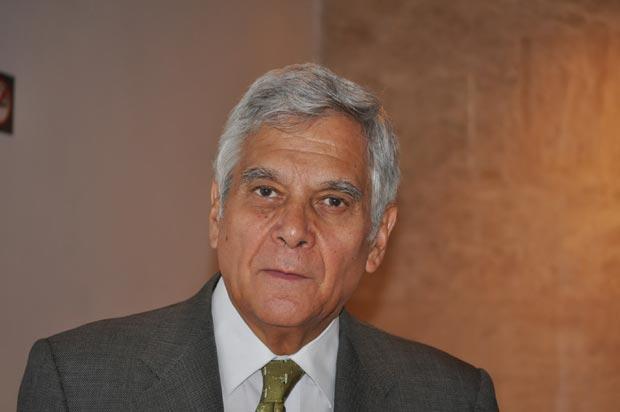 Eugenio Anguiano Roch