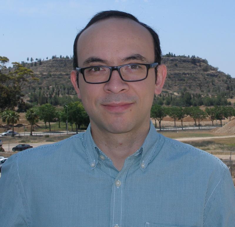 Robert Duval Hernández