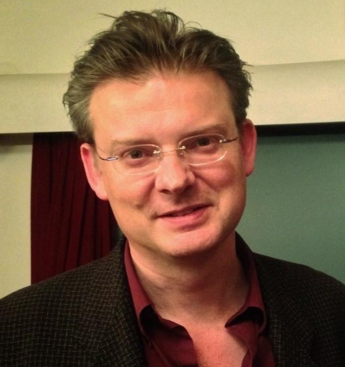 Andrew William Paxman