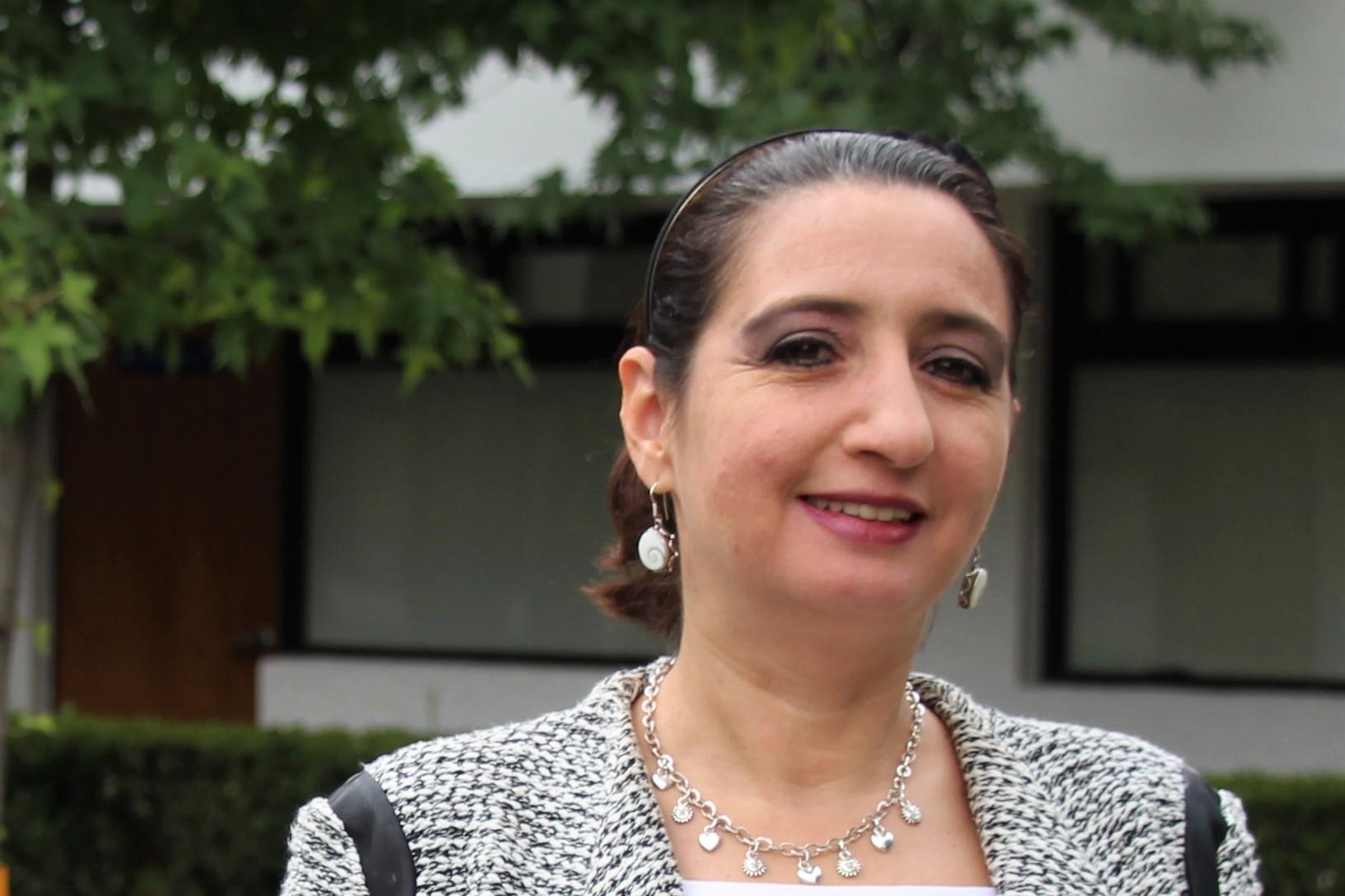 Ana Elena Fierro