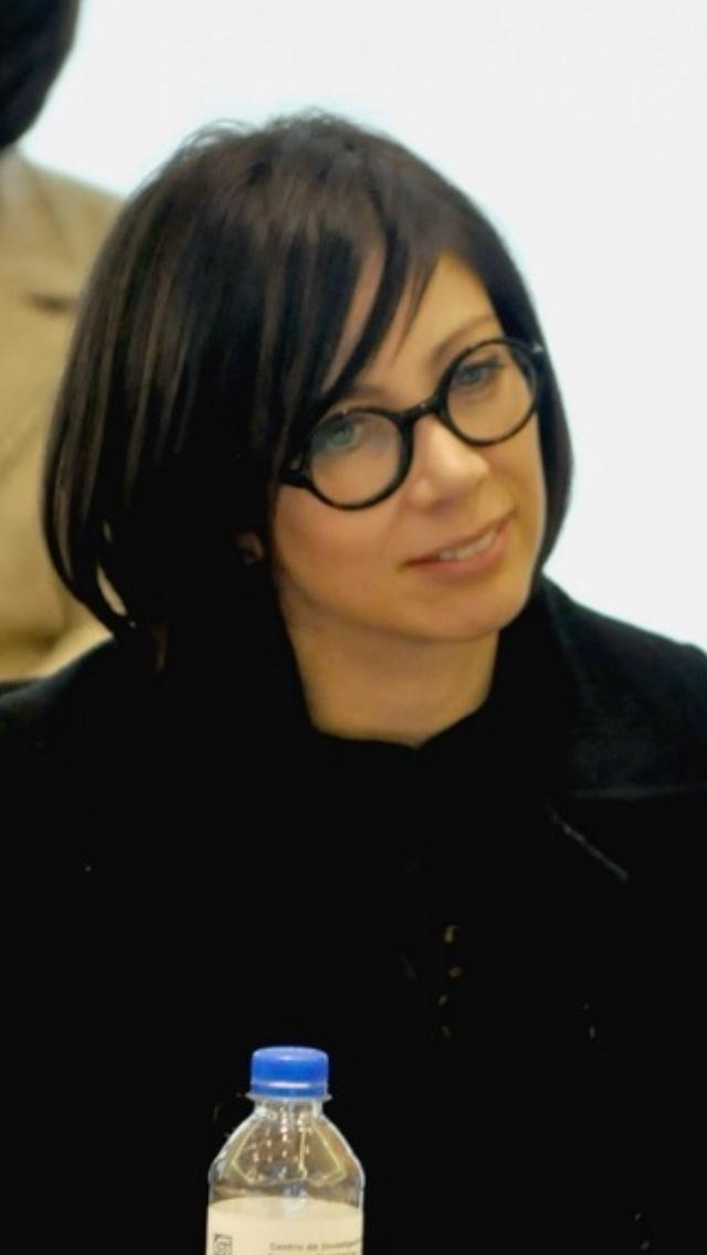 Adriana García García