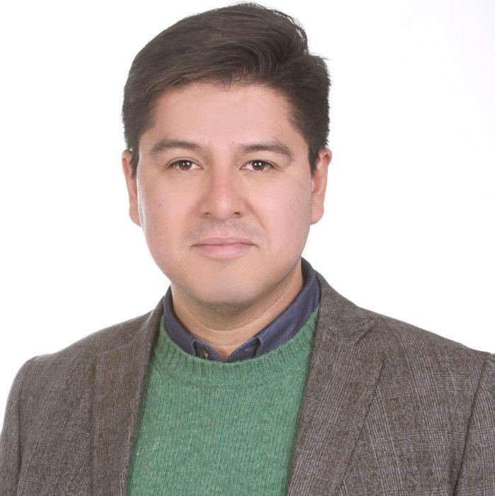 Adán L. Martínez-Cruz
