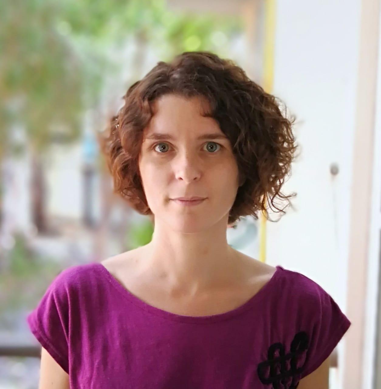Isabel Melguizo