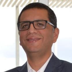 Jaime Sainz Santamaría