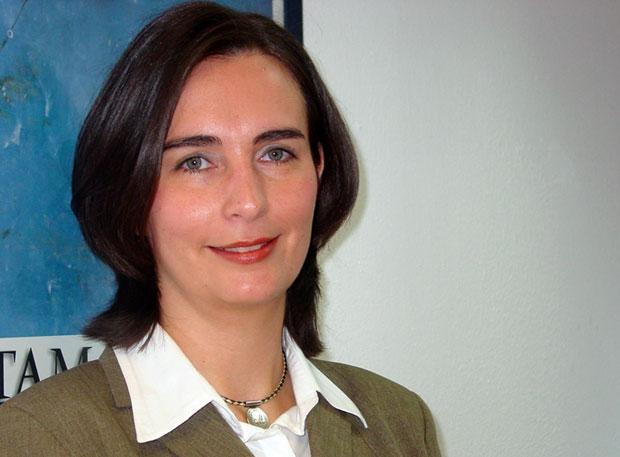 Mercedes Albornoz