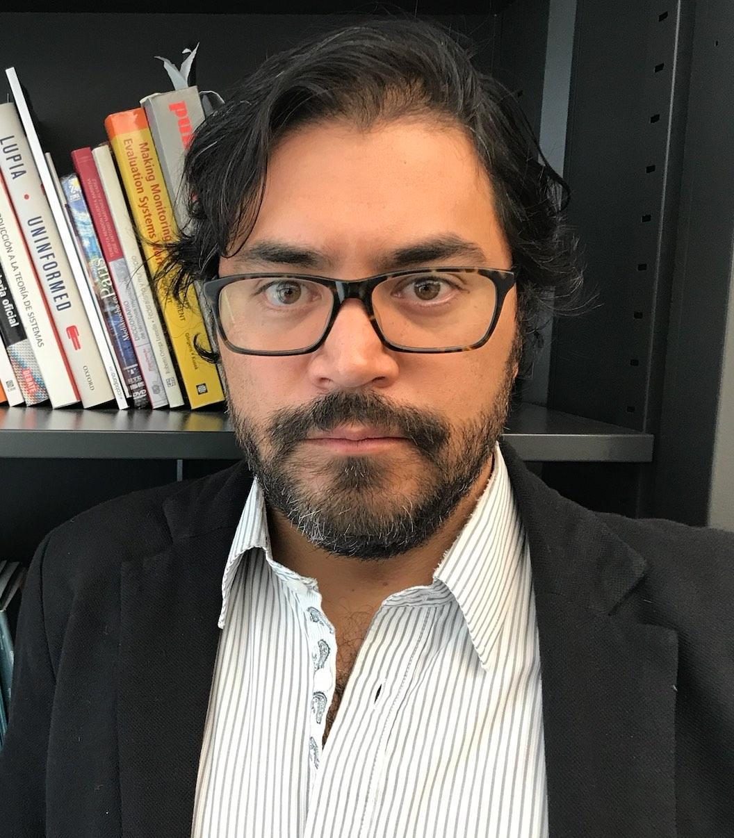 Oliver Meza