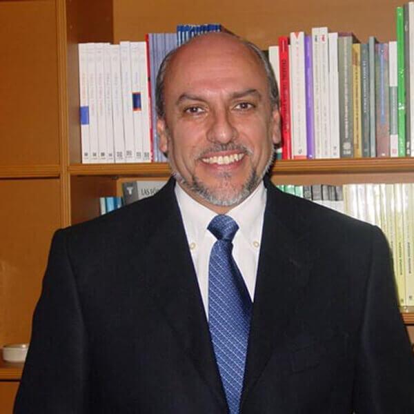 Enrique Cabrero