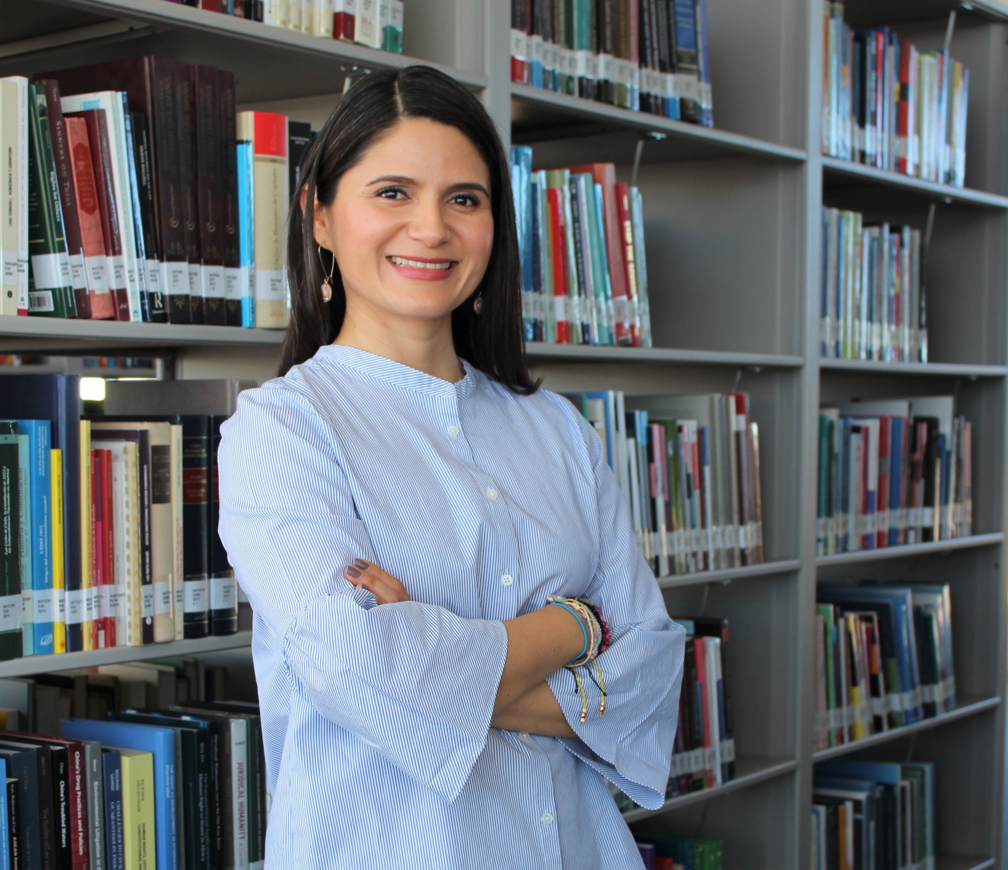 Yadira Peralta