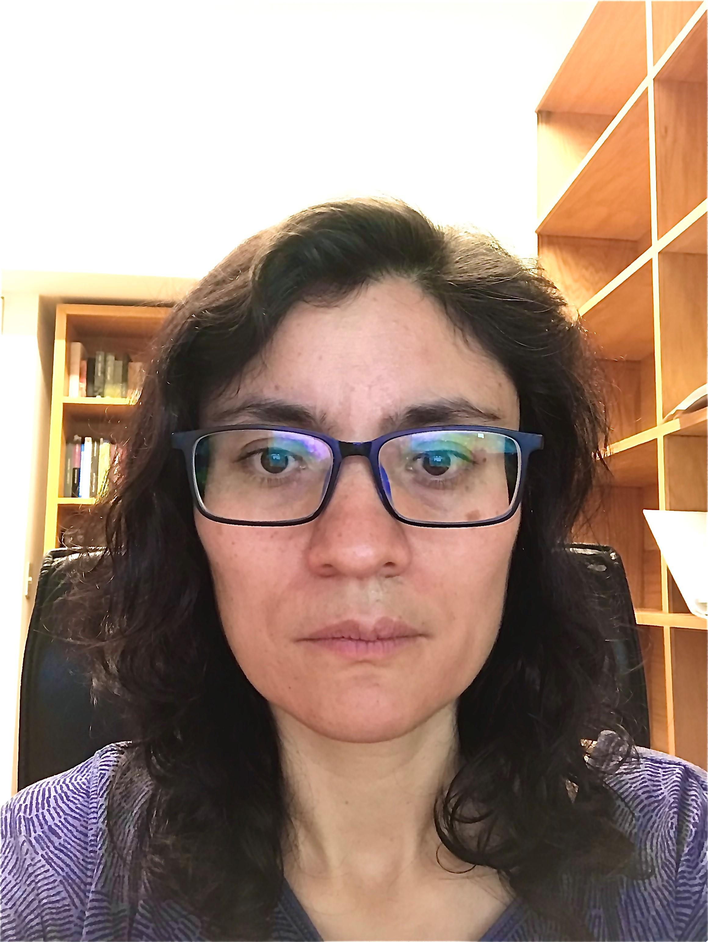 Anabel Alejandra Soledad Jiménez Tovar