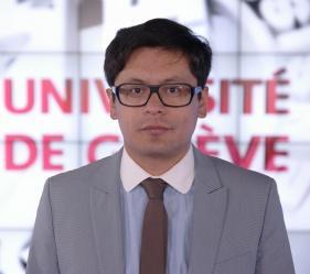 Juan H. Flores