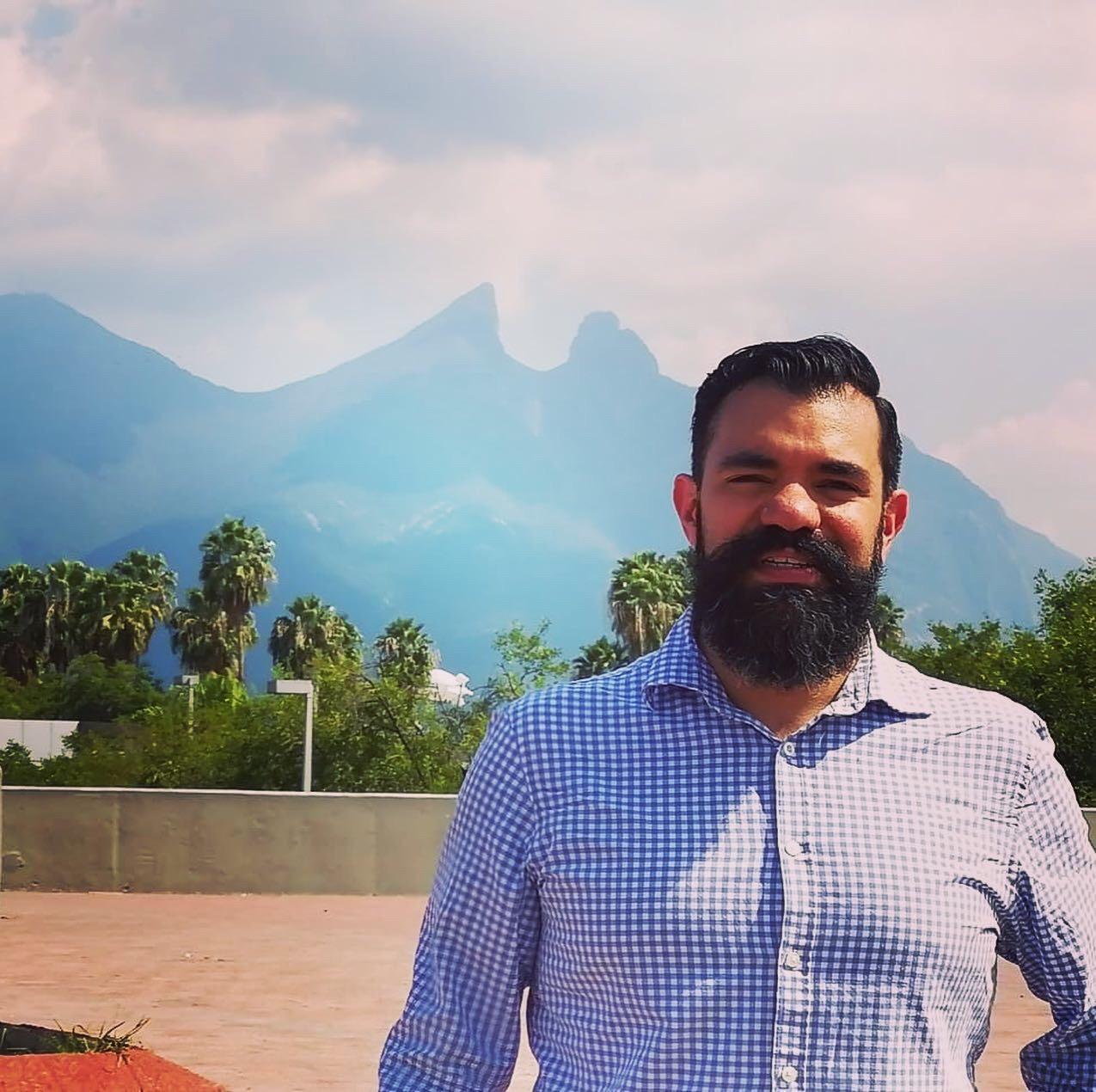 Gerardo de Jesús Maldonado Hernández