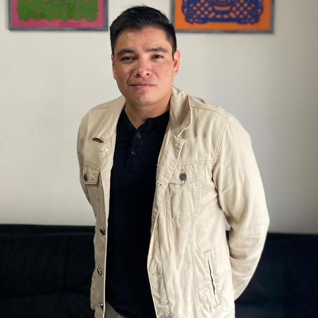Irvin Rojas
