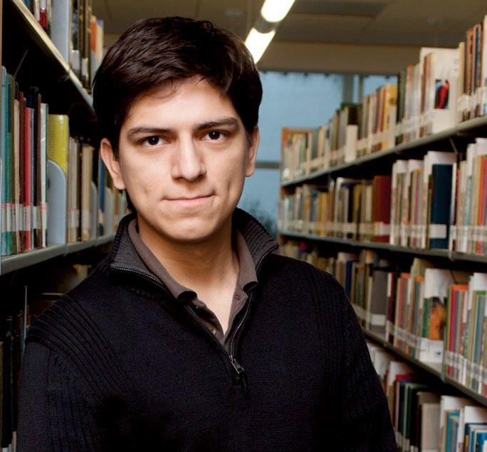 César Rentería Marín