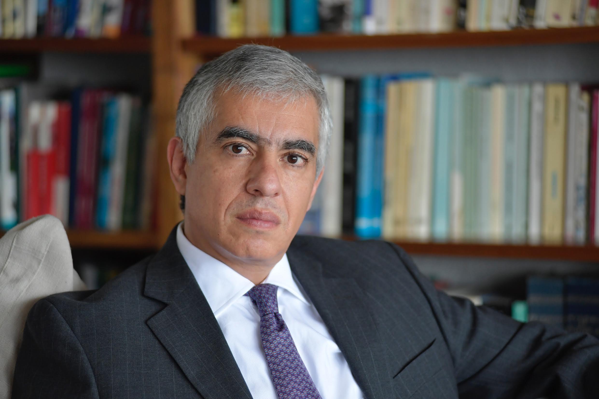 Sergio López Ayllón