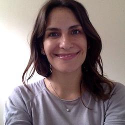 Sara Hidalgo