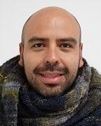 Itza Tlaloc Curiel