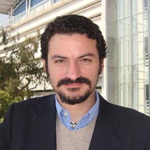Alejandro Madrazo Lajous