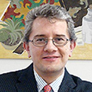 David Arellano Gault