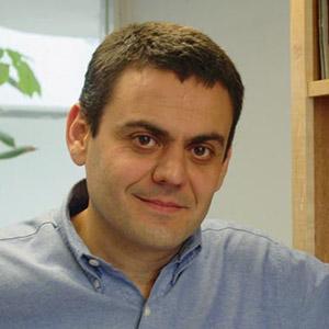Gustavo Fondevila